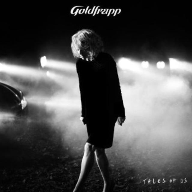 Tales of Us Goldfrapp