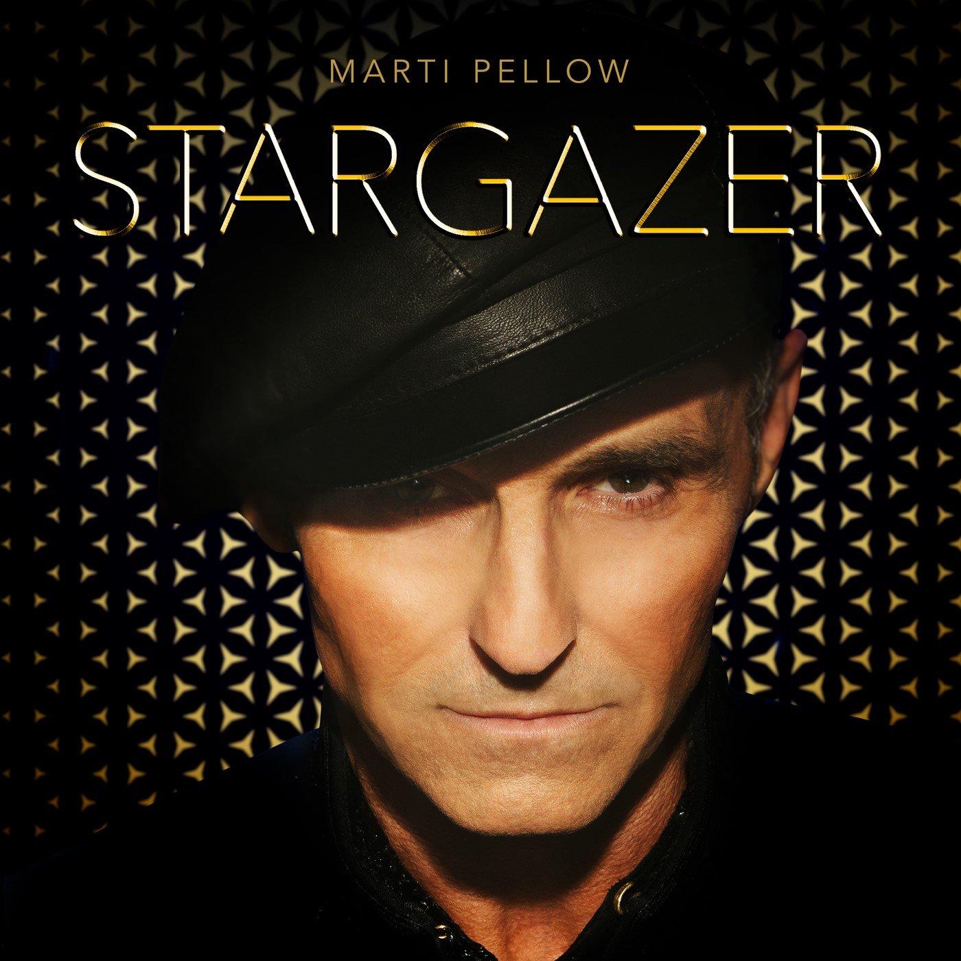 Marti Pellow Star Gazer